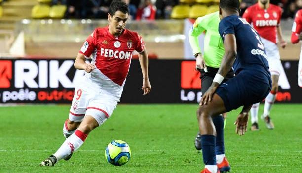 Neymar và Mbappe nổ súng, PSG vùi dập không thương tiếc AS Monaco