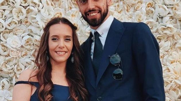 Ana Pinho: WAGS được chờ đón nhất tại Man United