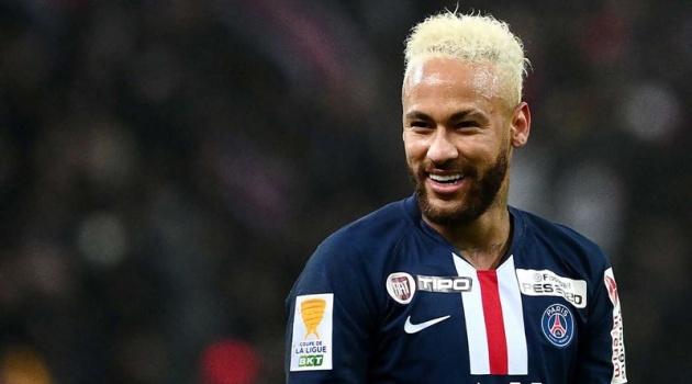 Neymar có một trình độ chơi bóng hoàn toàn khác biệt