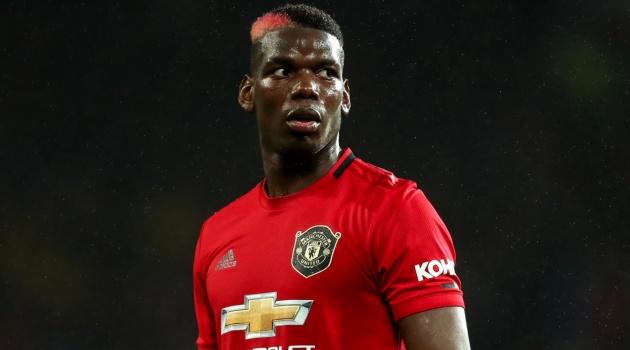 Bán Pogba, Man Utd dùng tiền mua 3 ngôi sao cực chất