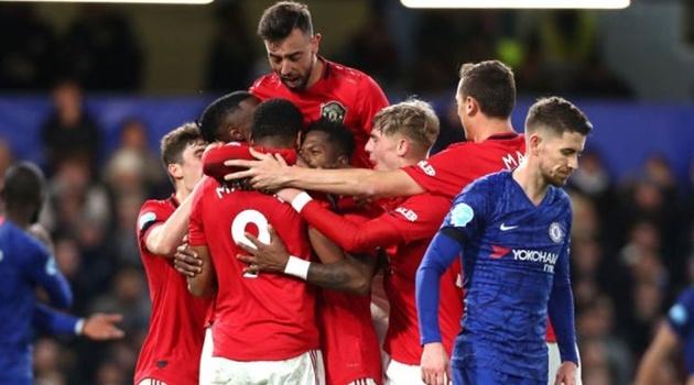 Man United: Vẫn còn đó chút gì để nhớ