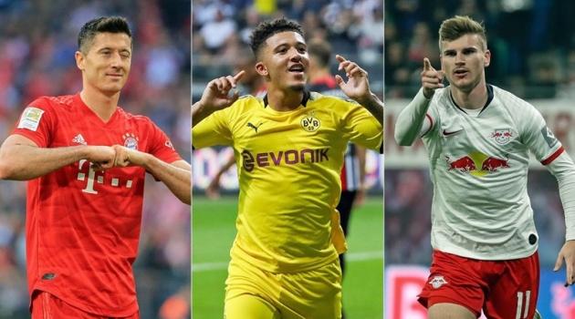 Vì điều này nên Leipzig vẫn chưa thể sánh ngang Bayern và Dortmund