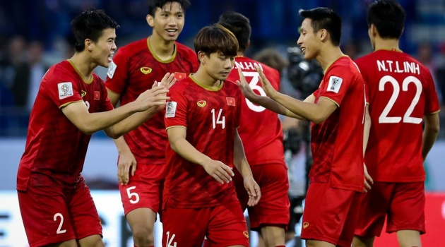 Báo Thái Lan: ĐT Việt Nam có thuốc thử liều cao trước trận gặp Malaysia