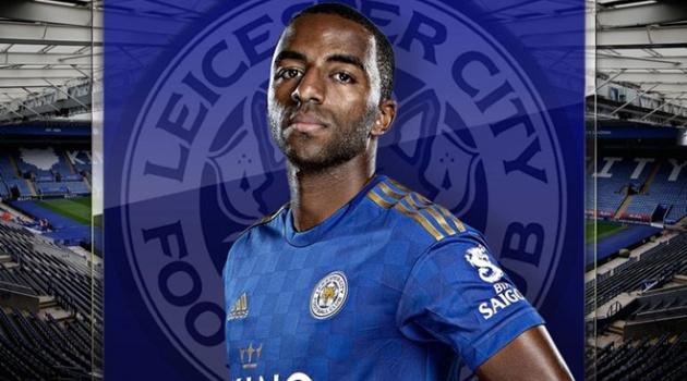 Ricardo Pereira: Mũi tên bạc của Leicester City