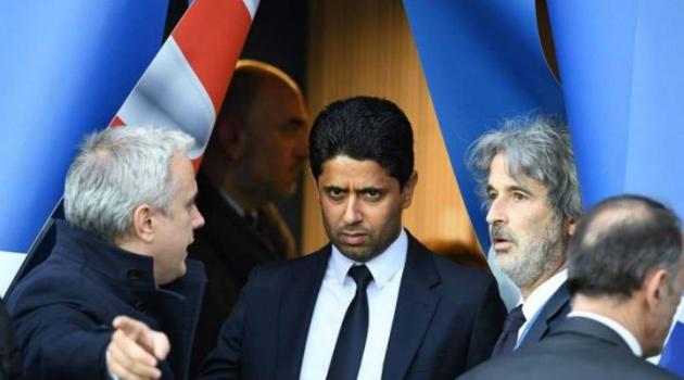 SỐC! Sau Man City, tới lượt PSG bị sờ gáy - Chủ tịch nguy cơ ngồi tù