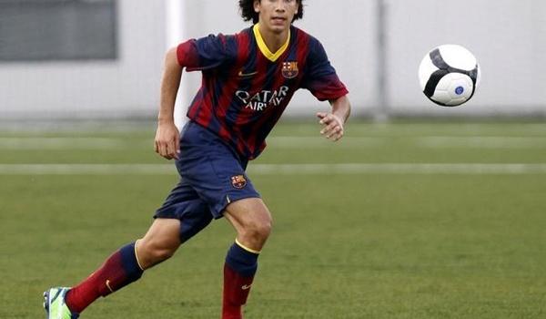 Arsenal nâng cấp cánh trái bằng sản phẩm của lò La Masia - Jordi Alba mới
