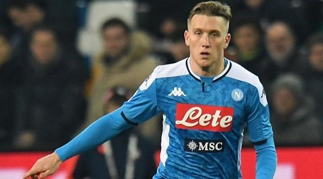"""Napoli chốt tương lai """"khao khát của Liverpool"""""""