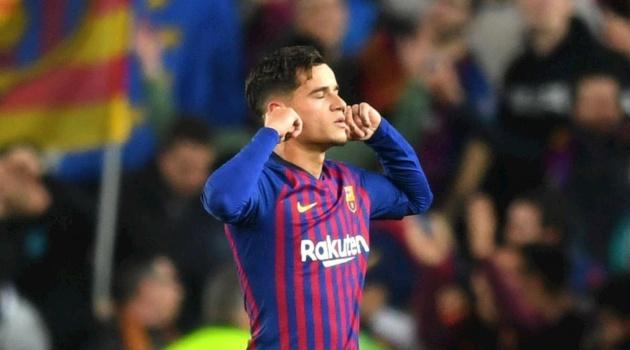 Hi sinh Coutinho, Barca quyết thâu tóm Quái thú ngủ quên tại Premier League