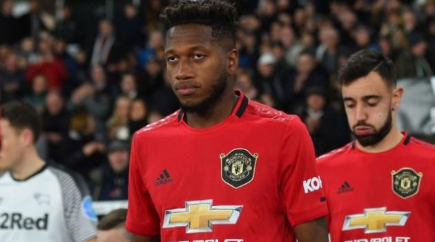 Ole tiết lộ nguyên nhân giúp Fred lột xác ấn tượng tại Man United