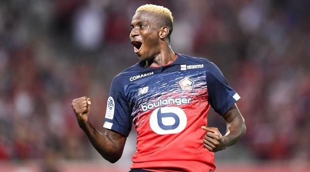 Mục tiêu 100 triệu euro của Arsenal được so sánh với Drogba
