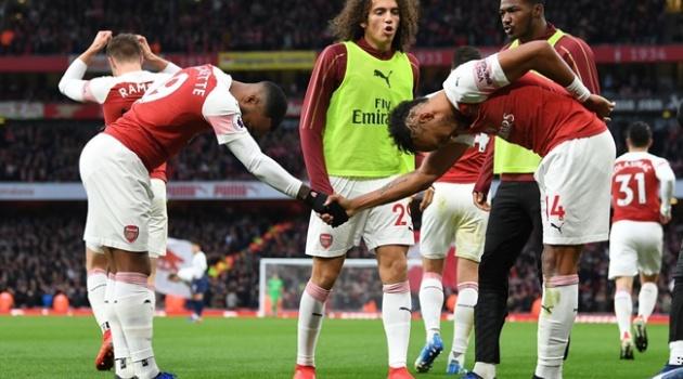 'Phần việc của cầu thủ Arsenal đó như vô hình, không phải ai cũng thấy'