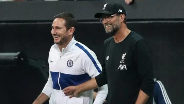 Được như Klopp, Lampard sẽ giúp Chelsea vô địch