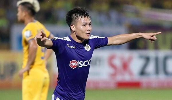 HLV Đức Thắng: 'Cậu ấy là của hiếm ở bóng đá Việt Nam'