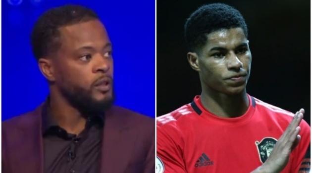 Cậu ấy bảo sẽ không bao giờ rời khỏi Man Utd