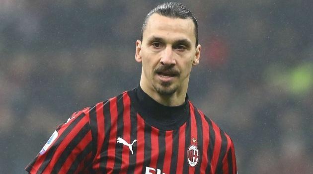Sếp lớn Milan nói về tương lai Ibrahimovic