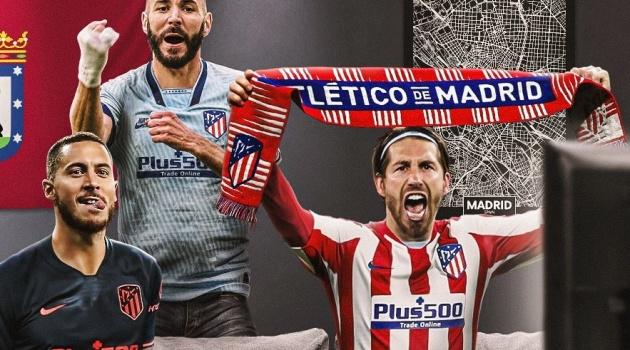 Cười té ghế với loạt ảnh chế Barca hòa Atletico