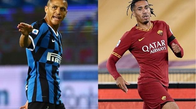 CHÍNH THỨC: Man Utd chốt tương lai Smalling và Sanchez