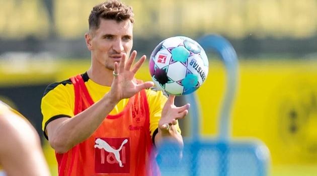 Tân binh Dortmund: Tôi luôn muốn lao về phía trước