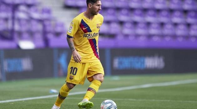 Highlights: Barcelona 3-1 Gimnastic