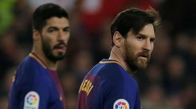 Messi chửi thẳng thượng tầng Barcelona: Khi mọi thứ giờ đã cạn dần...