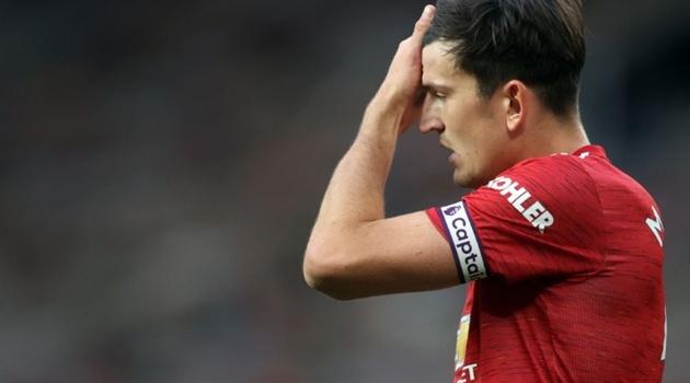 Sau De Gea và Bruno, đến lượt Maguire trải lòng về trận thua lịch sử