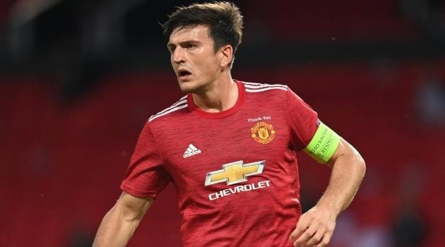 Vùi dập Leipzig, Maguire ra tuyên bố thép về Man Utd của Solskjaer