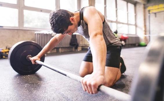 Những việc làm thừa dễ thấy tại phòng Gym