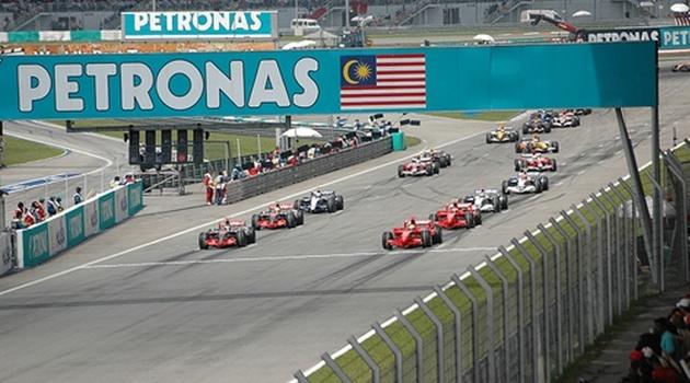 Malaysia đang cân nhắc tạm dừng tổ chức đua xe Công thức 1
