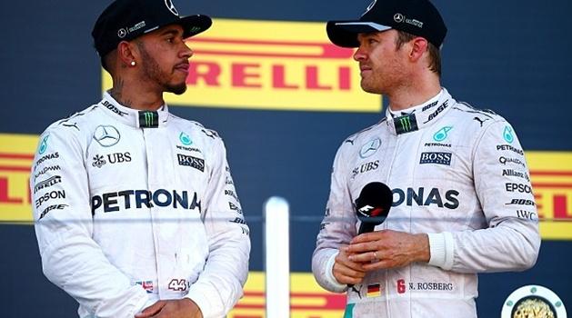 Rosberg giải nghệ khiến Hamilton xấu hổ