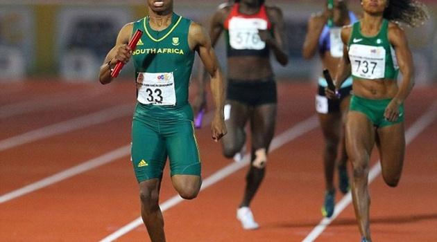 Nữ VĐV đoạt huy chương vàng Olympic... lấy vợ