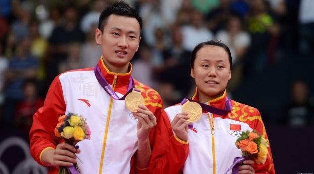 Sốc: Scandal bắt cá hai tay khiến cầu lông Trung Quốc mất vàng Olympic