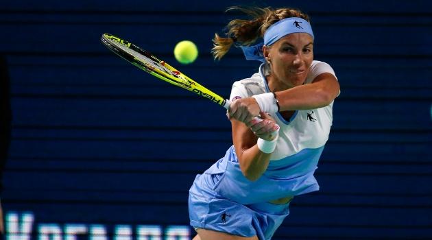 Kuznetsova vs Pliskova: Già gân đối đầu mỹ nhân