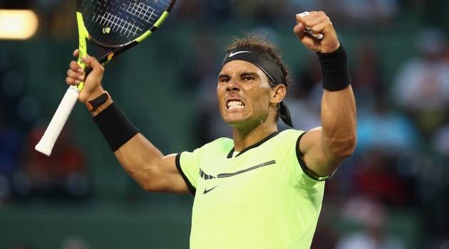 Thách thức lớn đợi Rafael Nadal