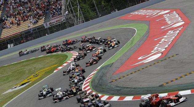 F1 GP: Lên lịch đua thử trong năm 2018