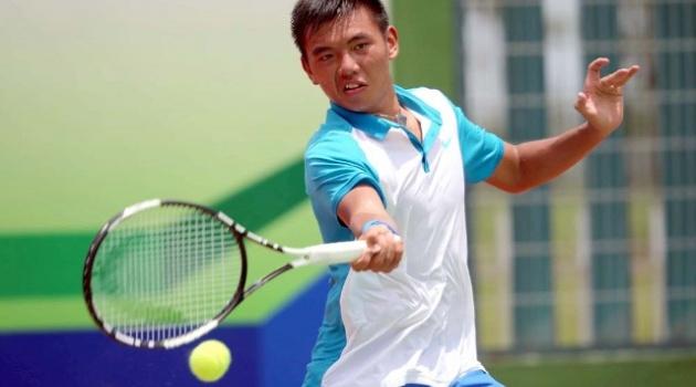 Lý Hoàng Nam có quyền mơ HCV SEA Games