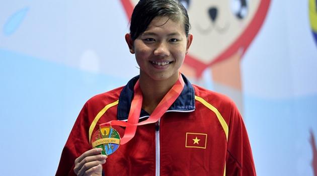 Thể thao Việt Nam lo không lọt top 3 SEA Games 29