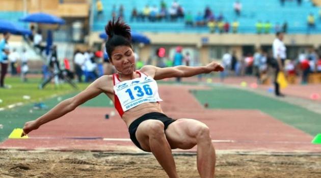 Những người hùng vượt lên số phận của thể thao Việt Nam ở SEA Games 29
