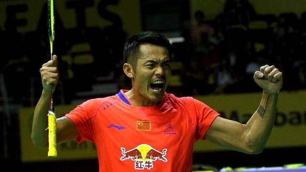Tứ kết Nhật Bản mở rộng: Lin Dan coi chừng