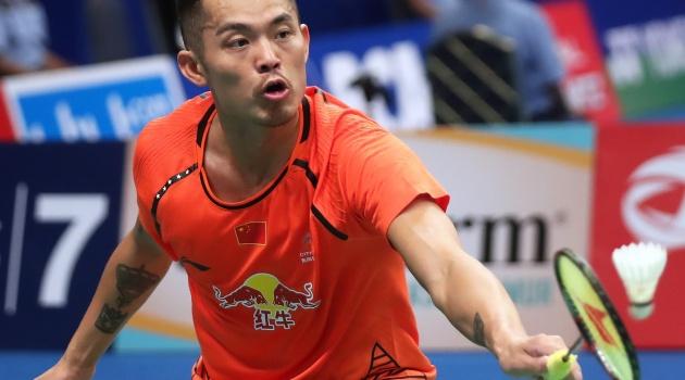 Vỡ mộng kinh điển Lin Dan vs Lee Chong Wei