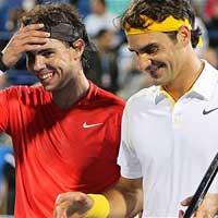 Điểm tin tennis, F1 sáng 31/12: Nadal, Federer rủ nhau thất bại