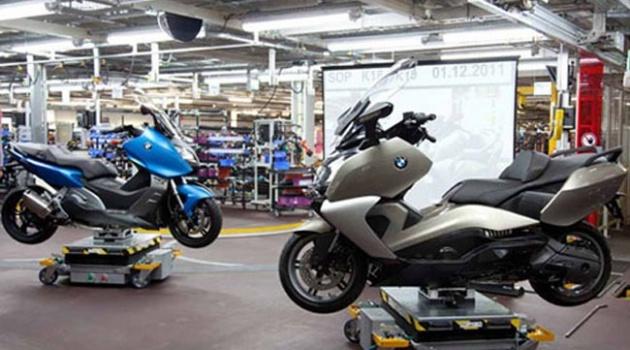 BMW C650-GT chỉ nhận đơn đặt hàng từ tháng 3