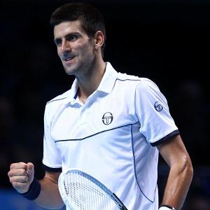 Djokovic kết thúc năm 2011 với một chức vô địch khác