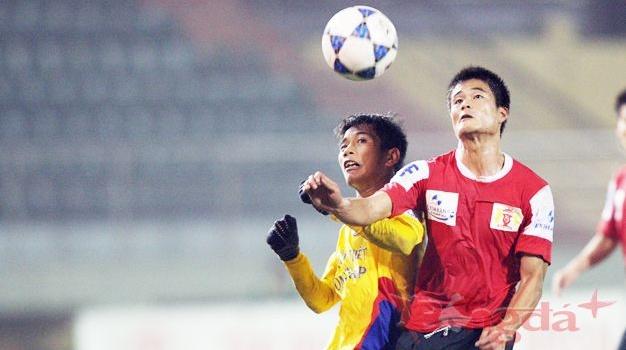 Super League - Eximbank 2012: Khởi đầu tốt đẹp!