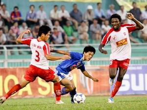 VFF ra án phạt nặng với nhiều cầu thủ và CLB