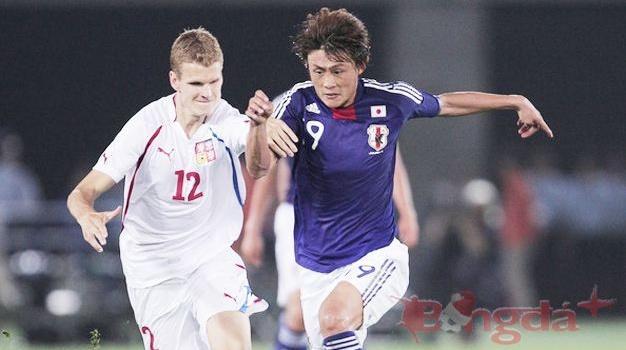 Cầu thủ Nhật được săn đón ở trời Âu: Mặt trời mọc… đằng Tây