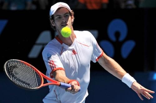 Australian Open 2012 (vòng 4): Murray nhẹ nhàng đi tiếp