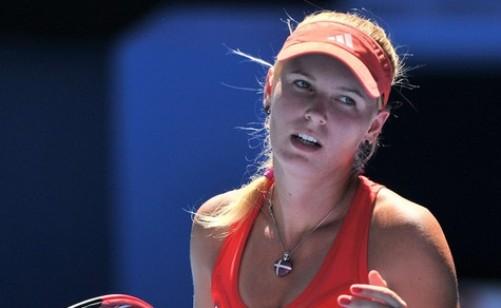 Australian Open 2012 (Tứ kết): Wozniacki vẫn là Nữ hoàng không Grand Slam