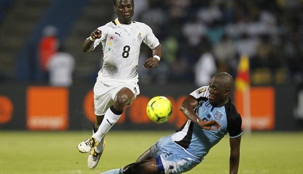 CAN 2012, bảng D: Ghana và Mali nhọc nhằn giành 3 điểm ngày ra quân