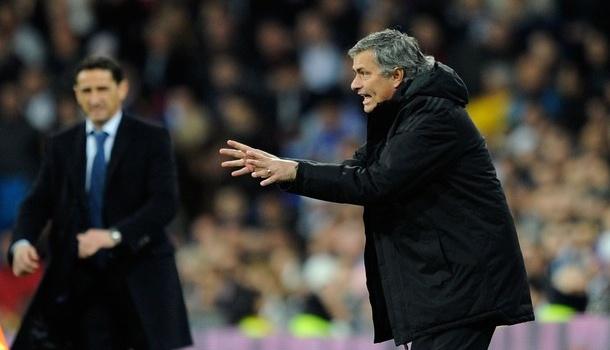 Vitor Baia: Mourinho có thể làm tốt tại Barcelona