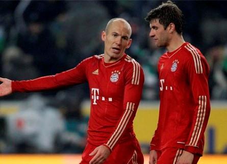 00h30 ngày 19/2, Freiburg vs Bayern Munich: Giữa hai thế giới